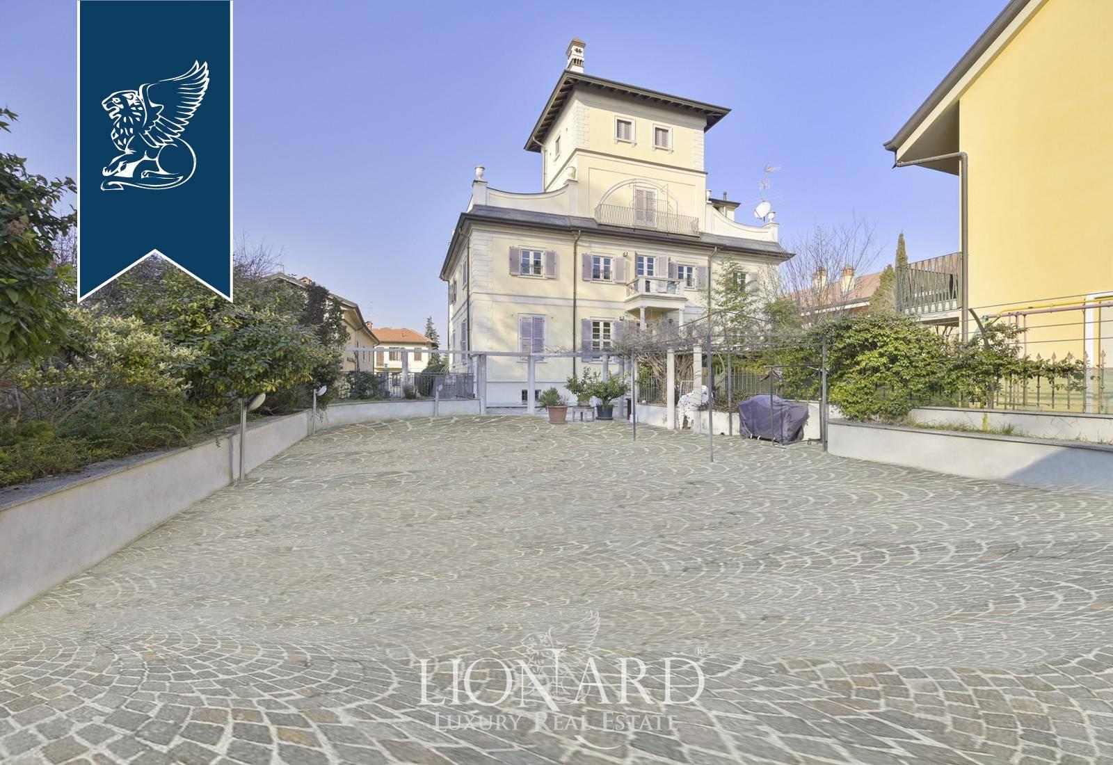 Villa in Vendita a Buscate: 0 locali, 890 mq - Foto 3