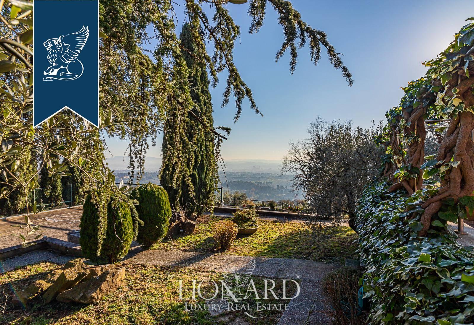 Villa in Vendita a Firenze: 0 locali, 250 mq - Foto 8