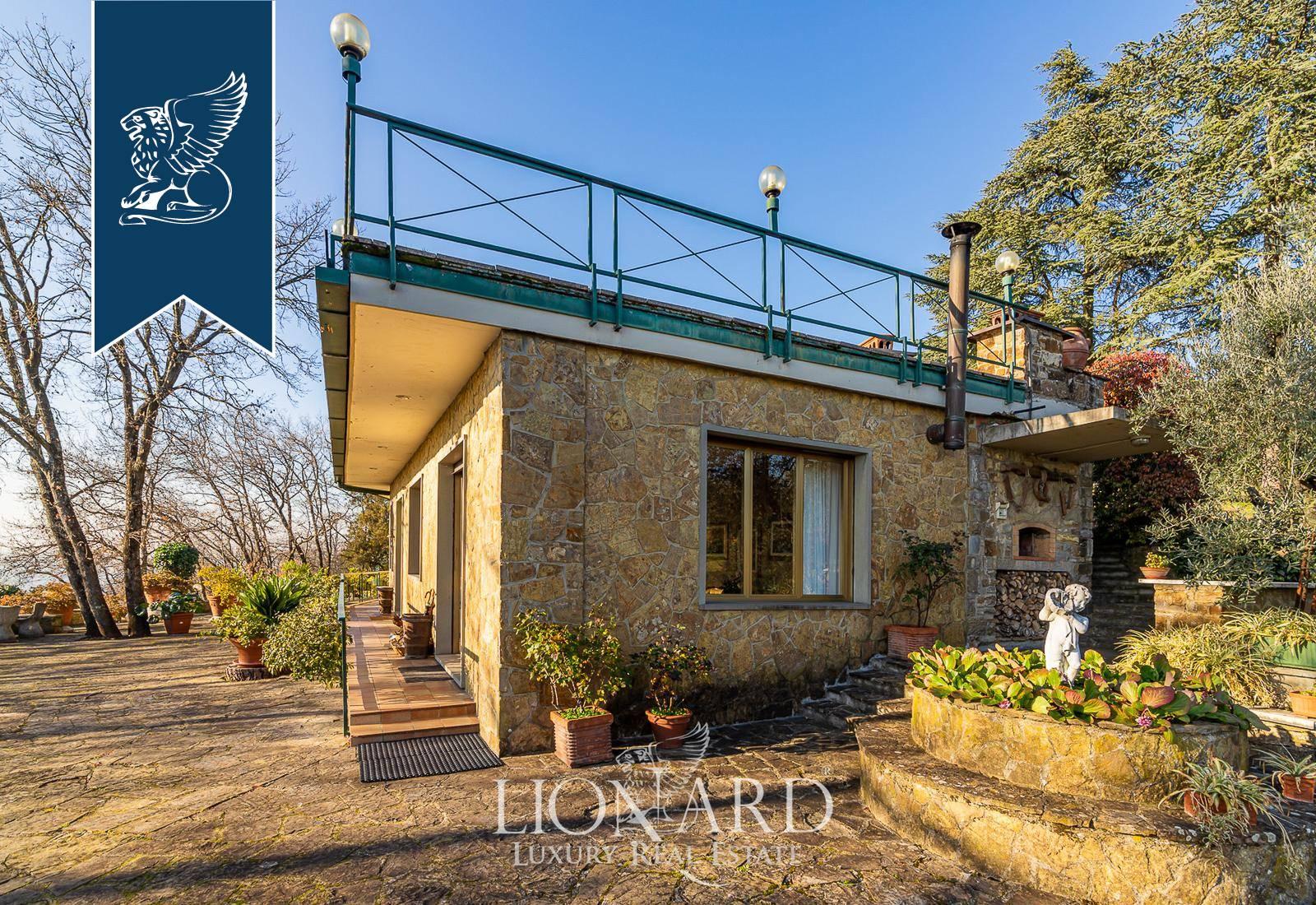 Villa in Vendita a Firenze: 0 locali, 250 mq - Foto 5