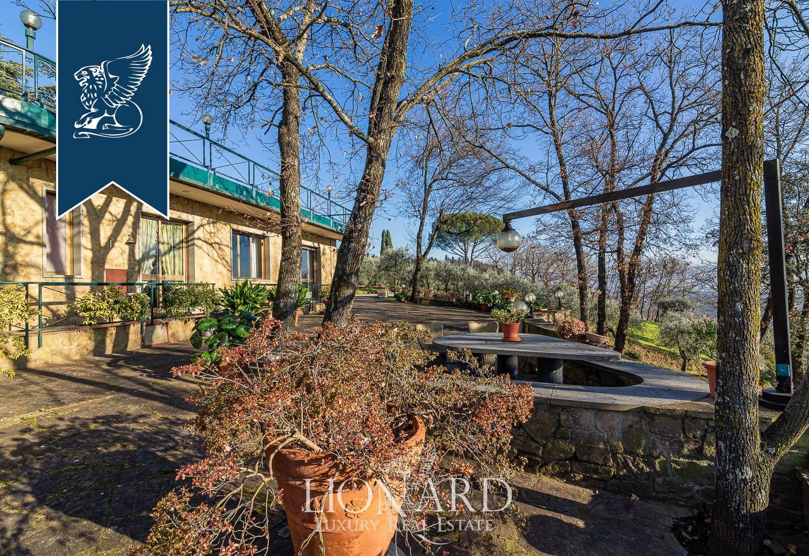 Villa in Vendita a Firenze: 0 locali, 250 mq - Foto 4