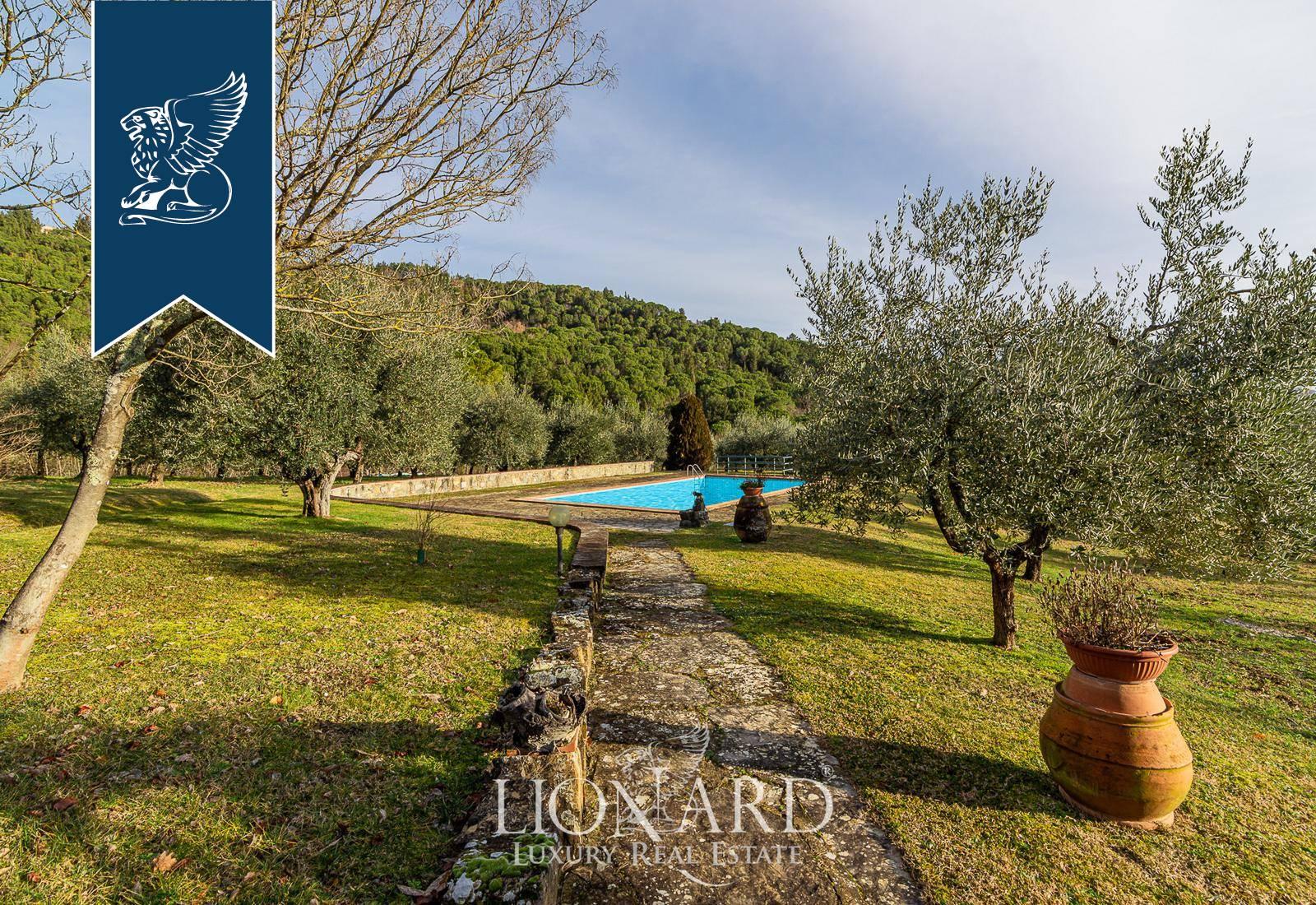 Villa in Vendita a Greve In Chianti: 0 locali, 220 mq - Foto 6