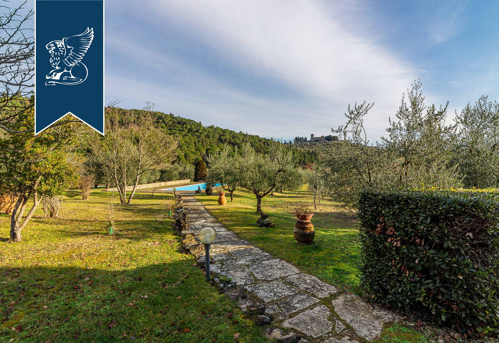 Villa in Vendita a Greve In Chianti: 0 locali, 220 mq - Foto 7