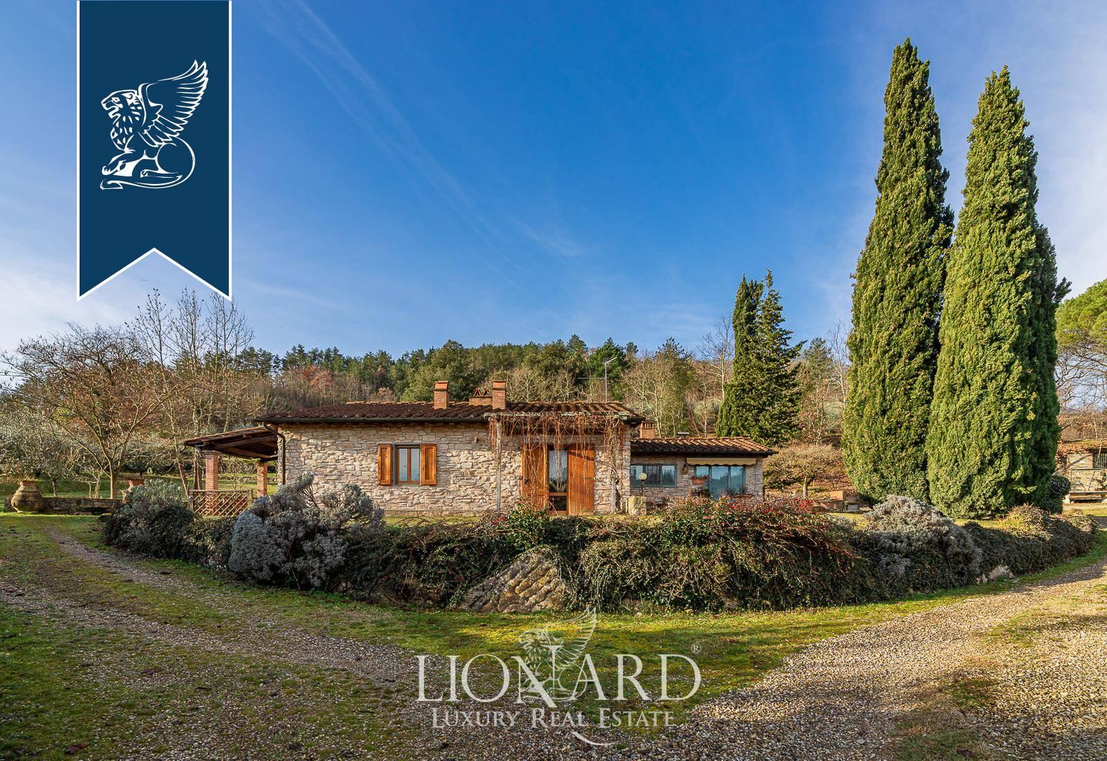 Villa in Vendita a Greve In Chianti: 0 locali, 220 mq - Foto 3