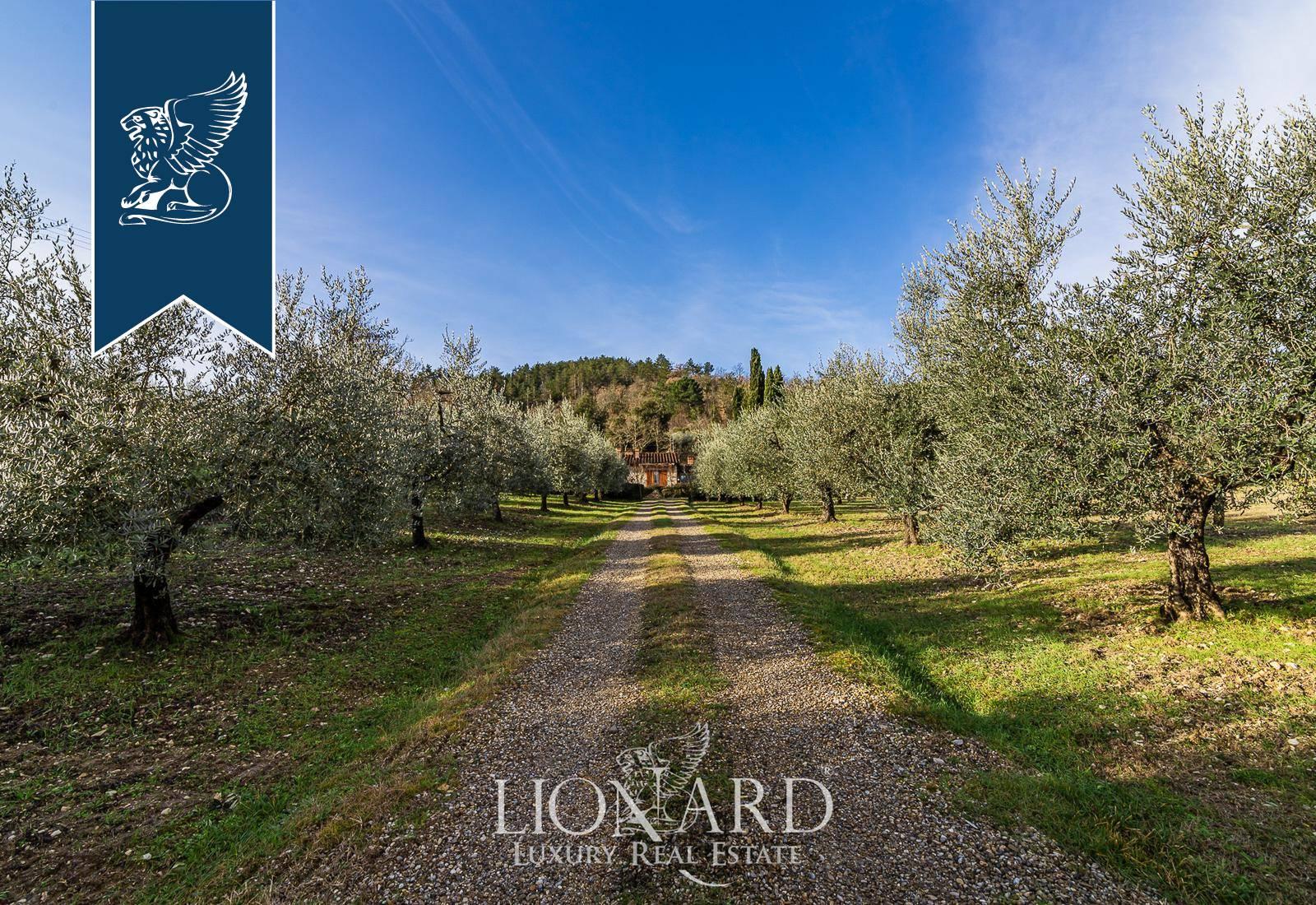 Villa in Vendita a Greve In Chianti: 0 locali, 220 mq - Foto 8