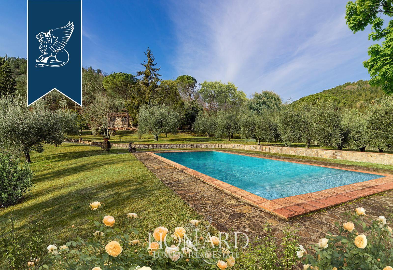 Villa in Vendita a Greve In Chianti: 0 locali, 220 mq - Foto 5