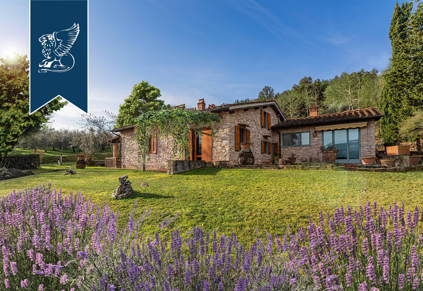 Villa in Vendita a Greve In Chianti: 0 locali, 220 mq - Foto 2