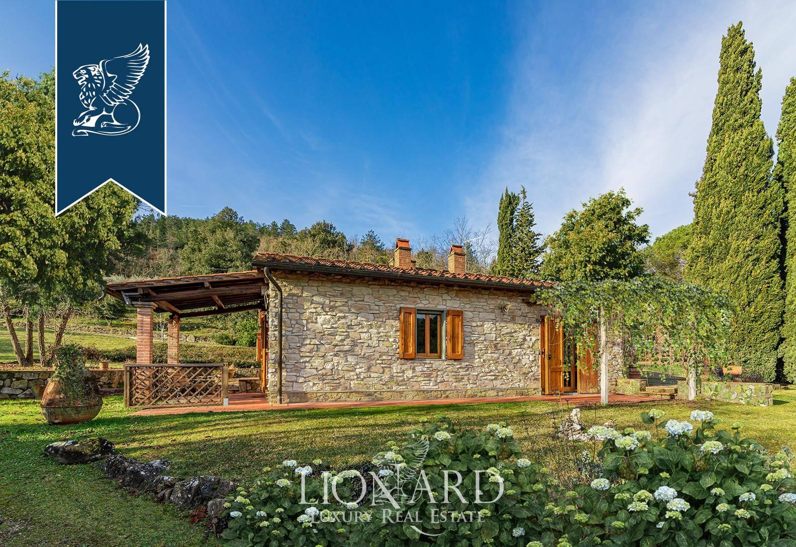 Villa in Vendita a Greve In Chianti: 0 locali, 220 mq - Foto 1