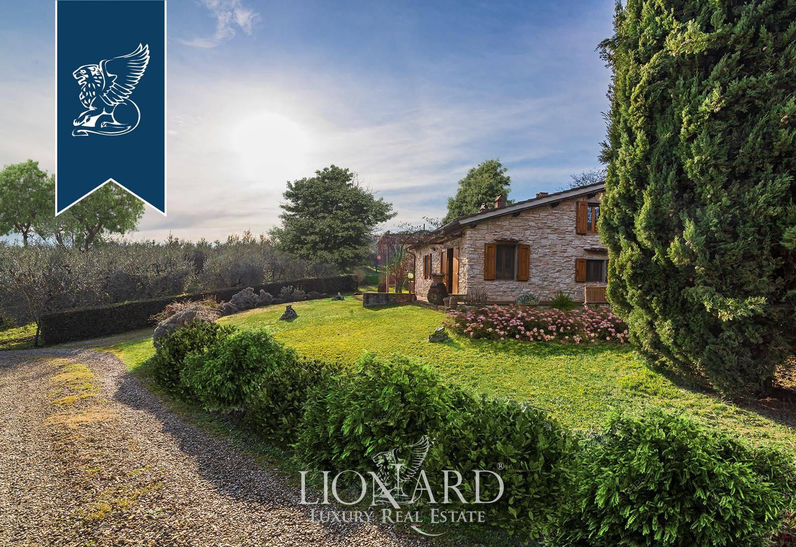Villa in Vendita a Greve In Chianti: 0 locali, 220 mq - Foto 4