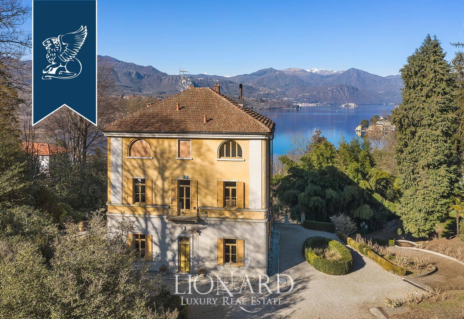 Villa in Vendita a Gozzano: 0 locali, 600 mq - Foto 2