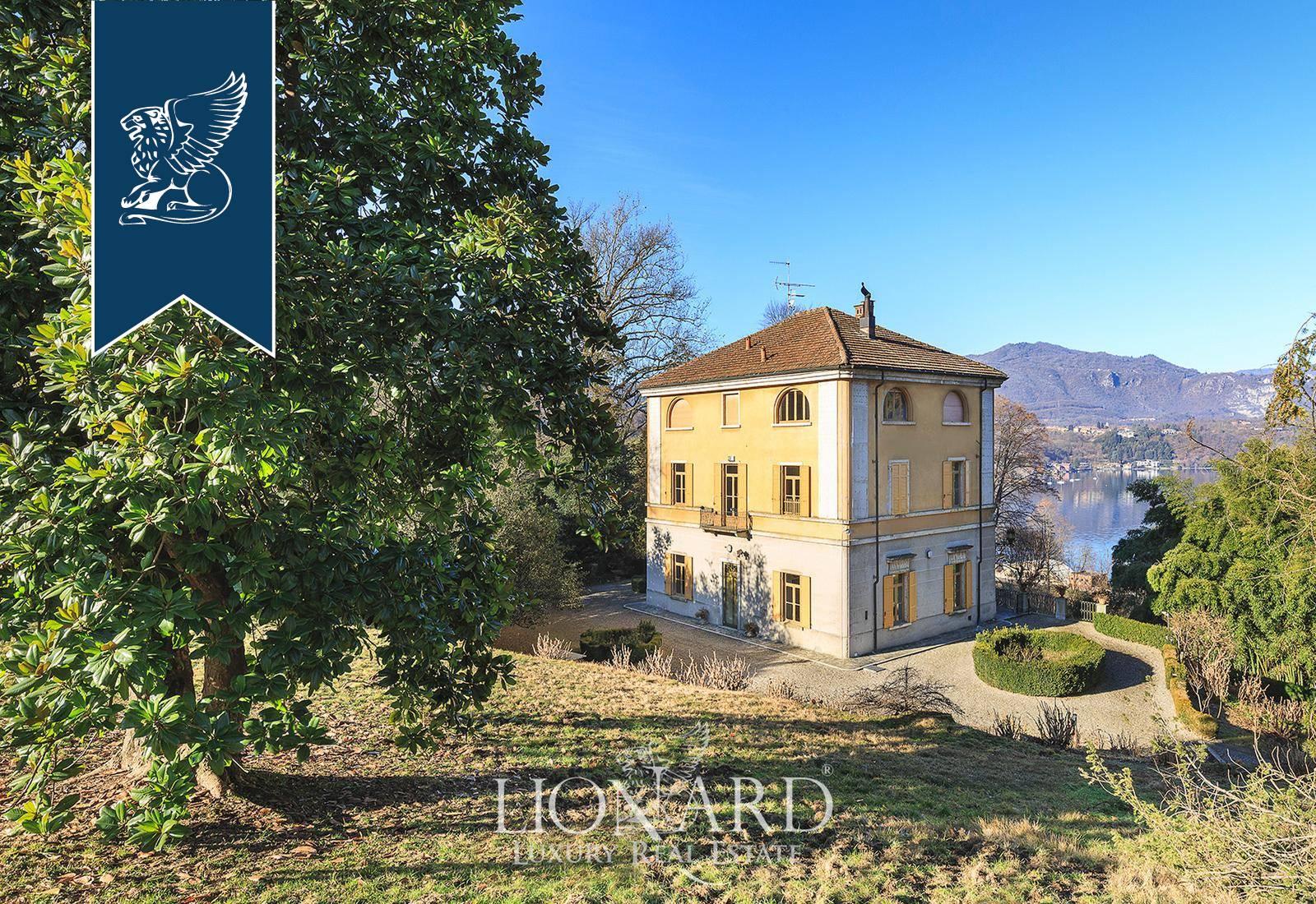 Villa in Vendita a Gozzano: 0 locali, 600 mq - Foto 3