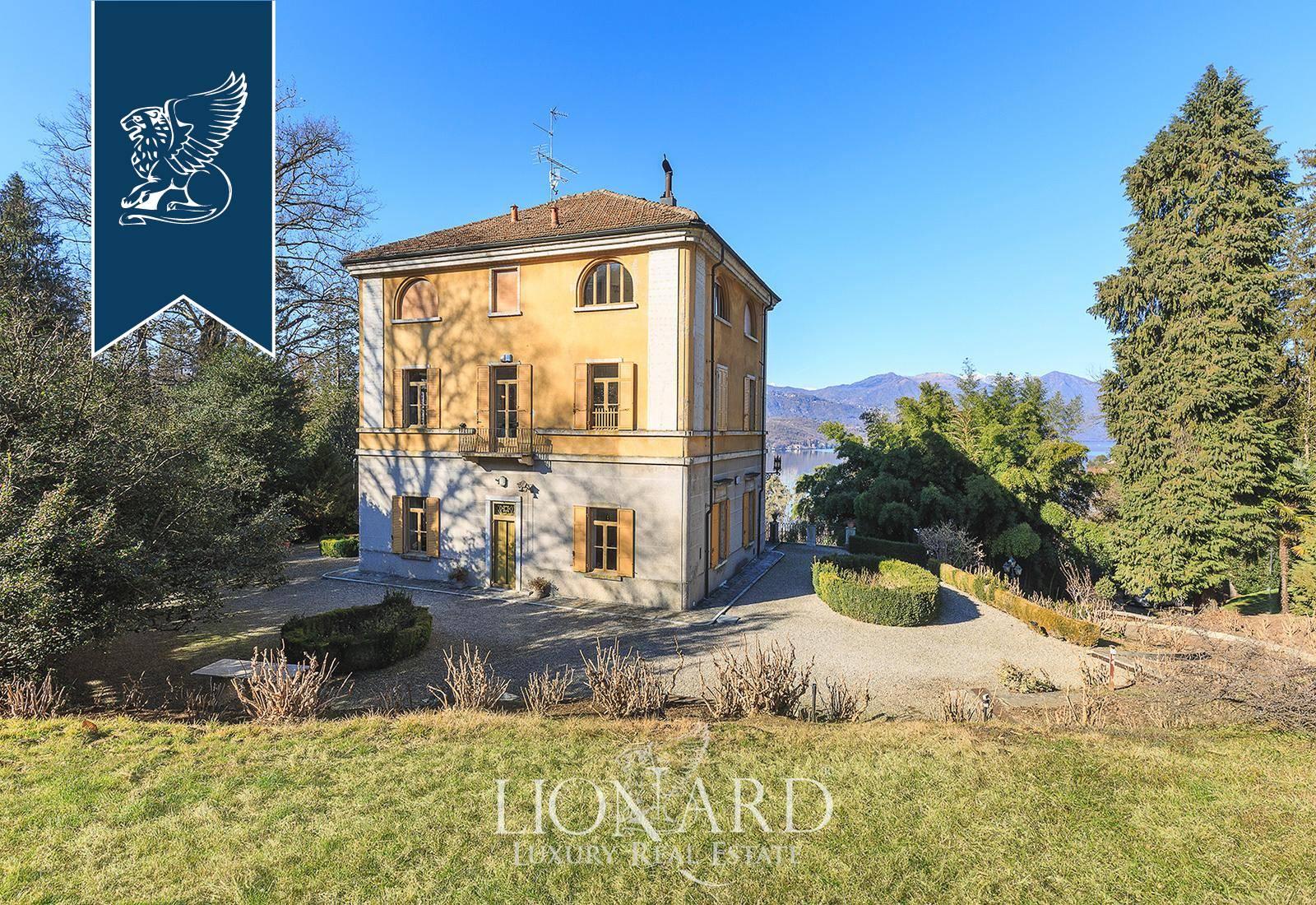 Villa in Vendita a Gozzano: 0 locali, 600 mq - Foto 6
