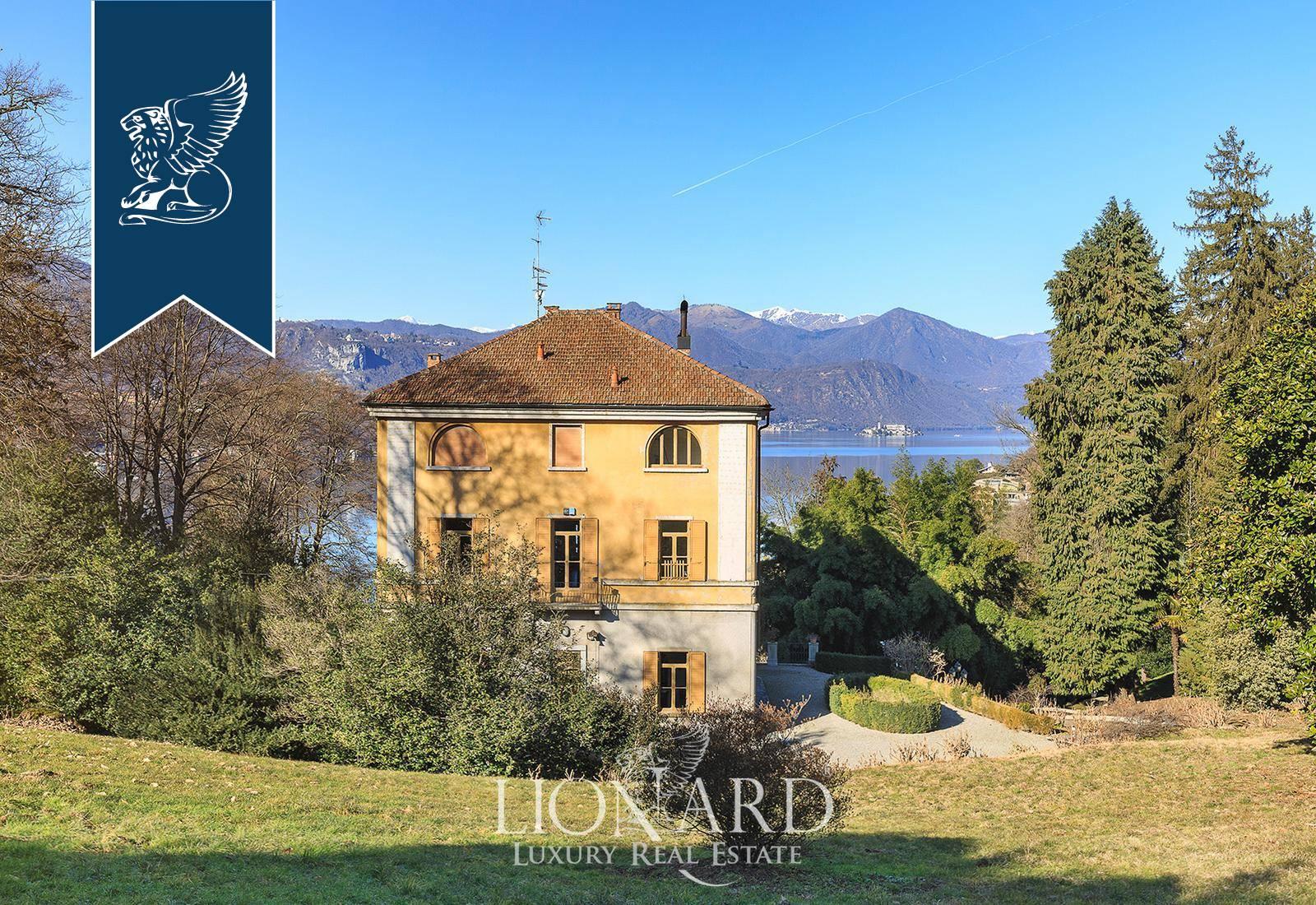 Villa in Vendita a Gozzano: 0 locali, 600 mq - Foto 7
