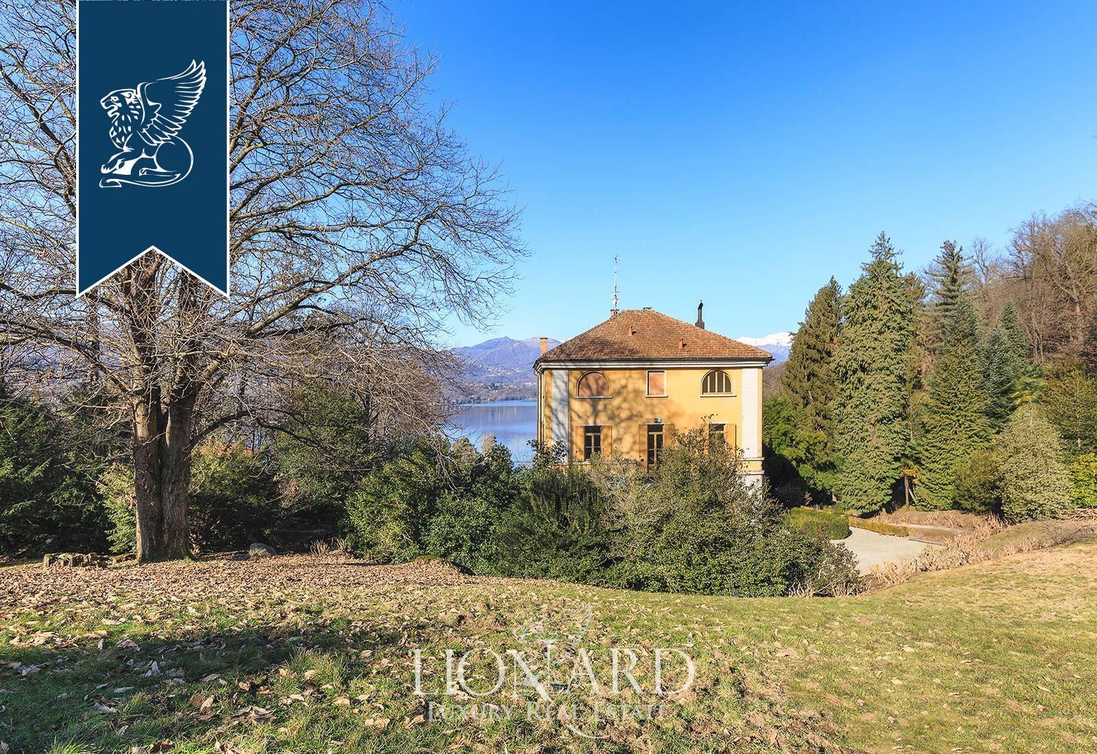 Villa in Vendita a Gozzano: 0 locali, 600 mq - Foto 8