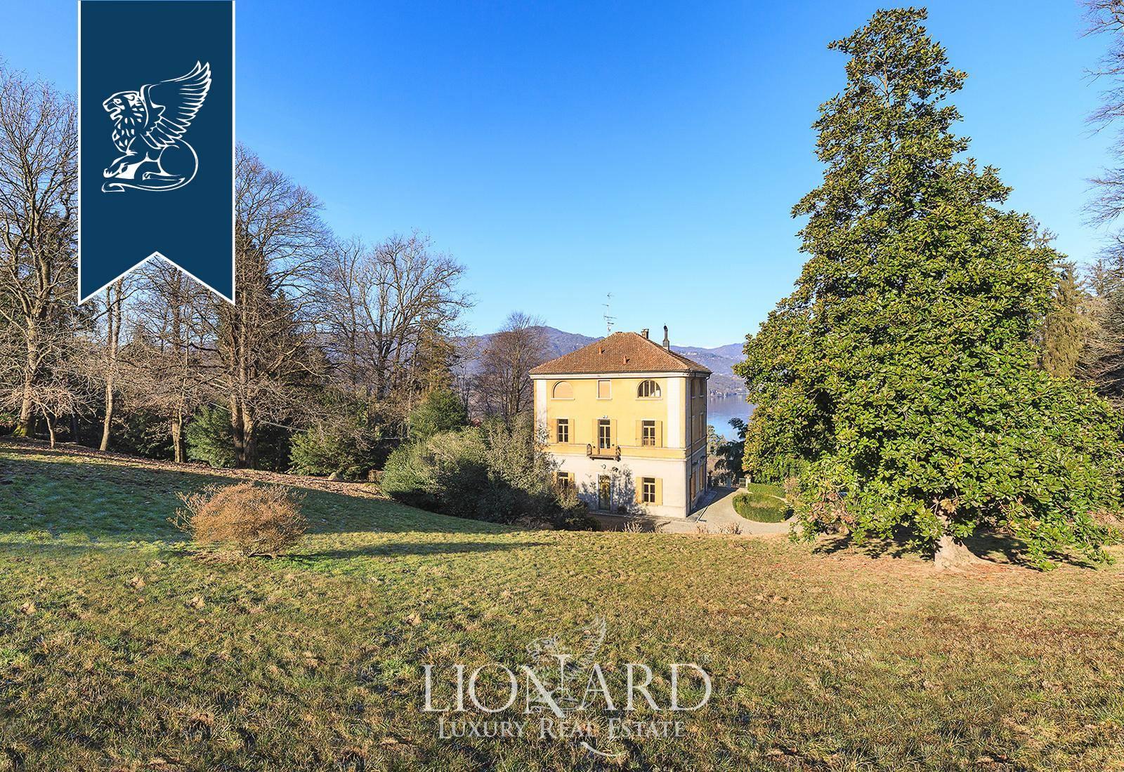 Villa in Vendita a Gozzano: 0 locali, 600 mq - Foto 9