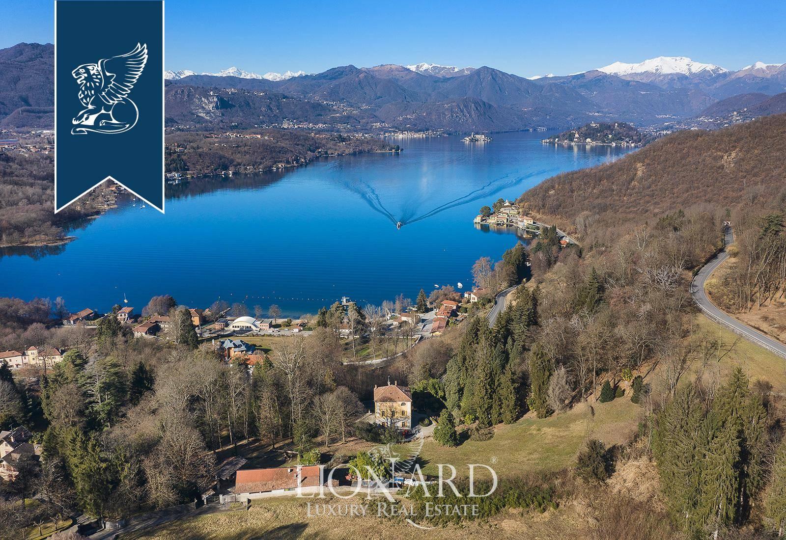 Villa in Vendita a Gozzano: 0 locali, 600 mq - Foto 4