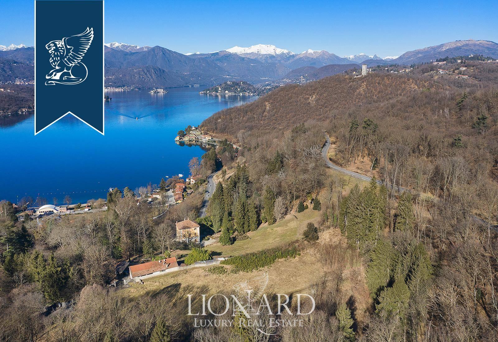Villa in Vendita a Gozzano: 0 locali, 600 mq - Foto 5