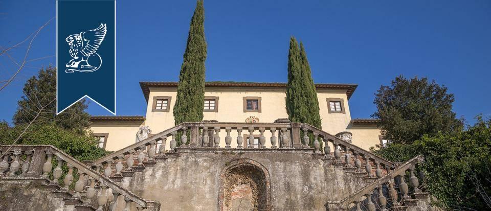 Villa in Vendita a Castelfiorentino: 0 locali, 3000 mq - Foto 2