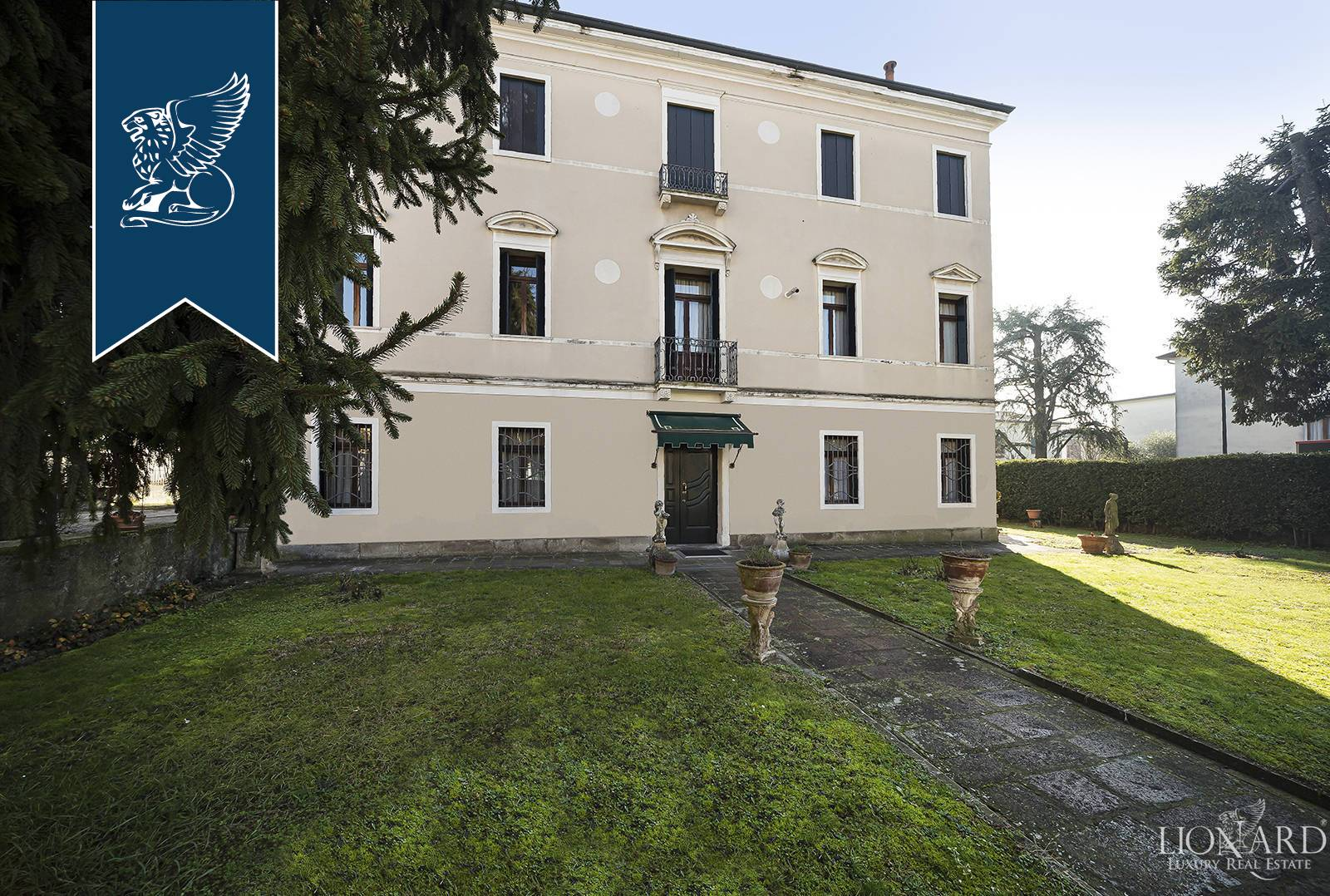 Villa in Vendita a Este: 0 locali, 800 mq - Foto 2