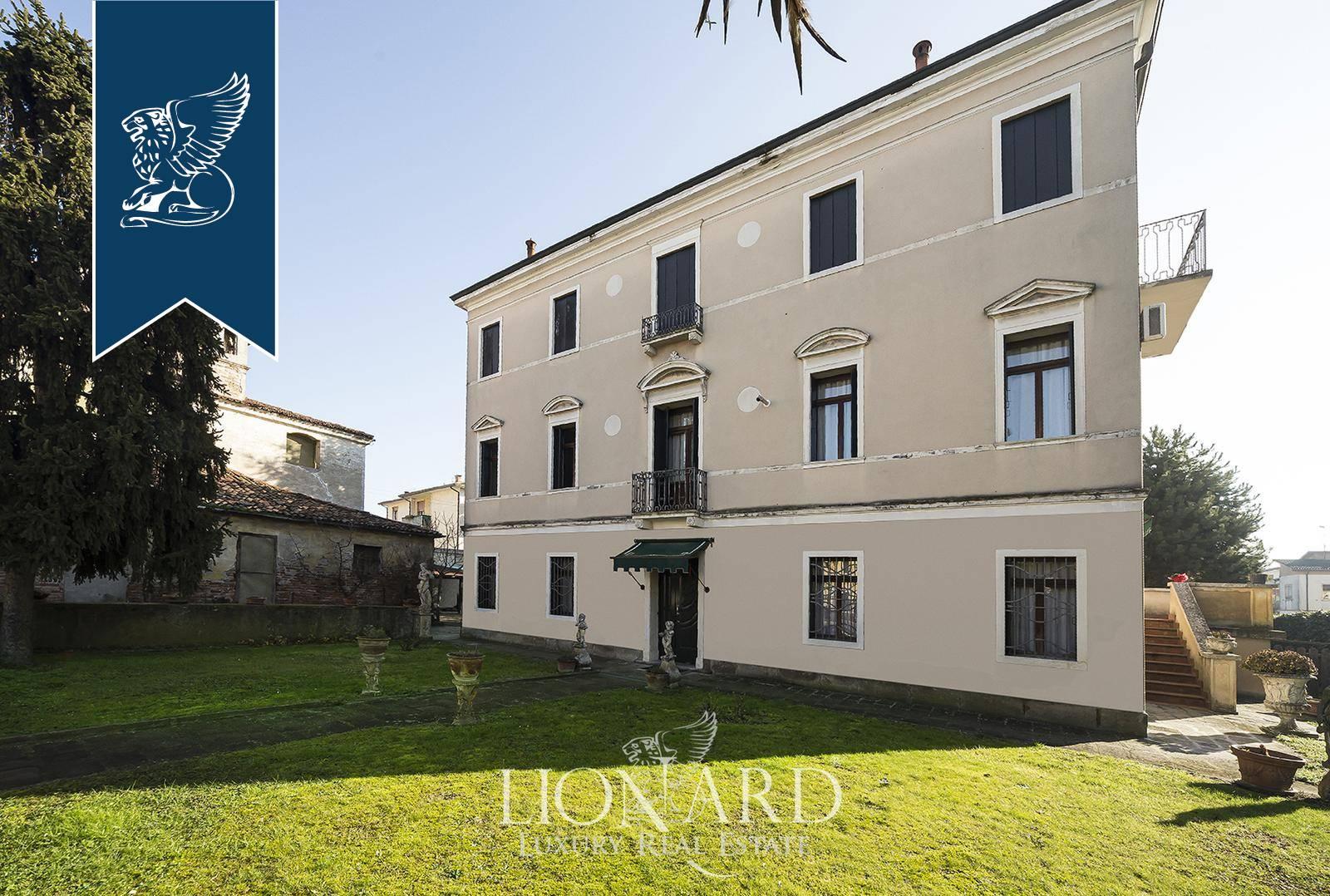 Villa in Vendita a Este: 0 locali, 800 mq - Foto 3