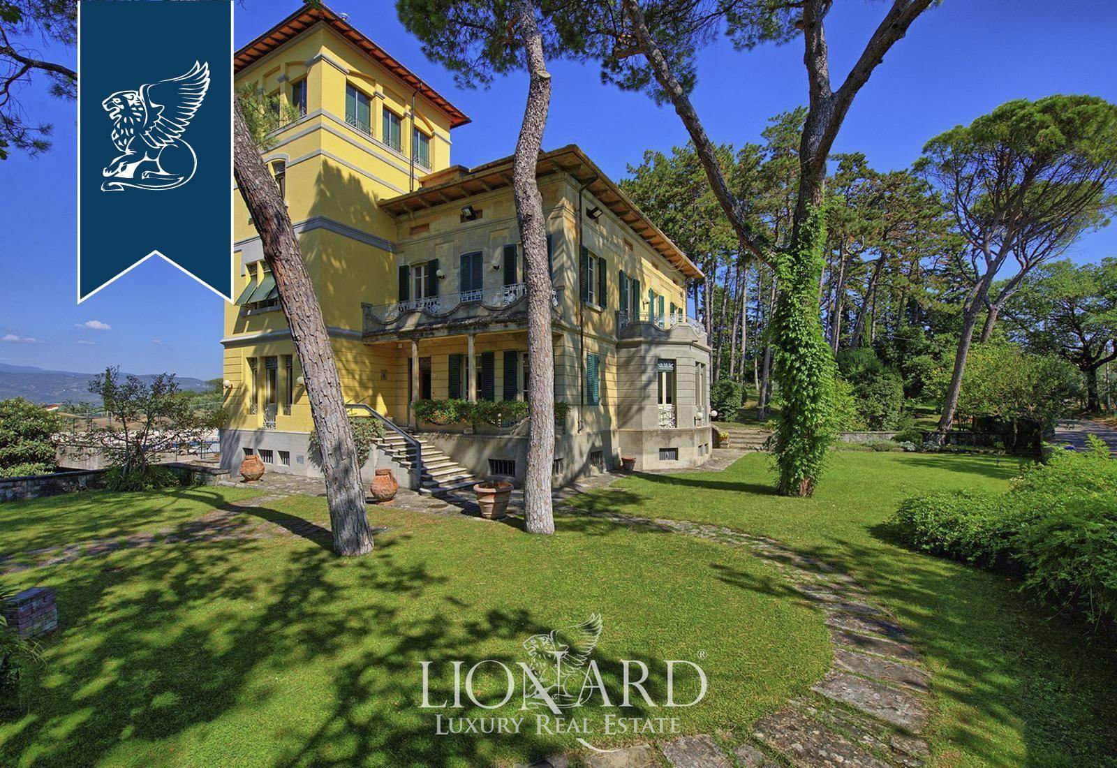 Villa in Vendita a Arezzo: 0 locali, 800 mq - Foto 4