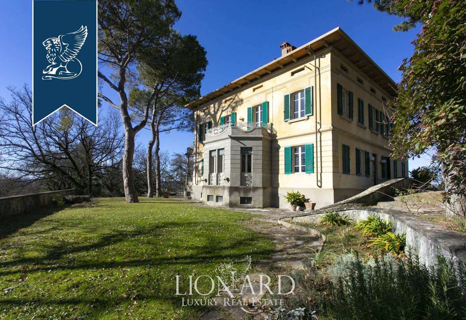 Villa in Vendita a Arezzo: 0 locali, 800 mq - Foto 9