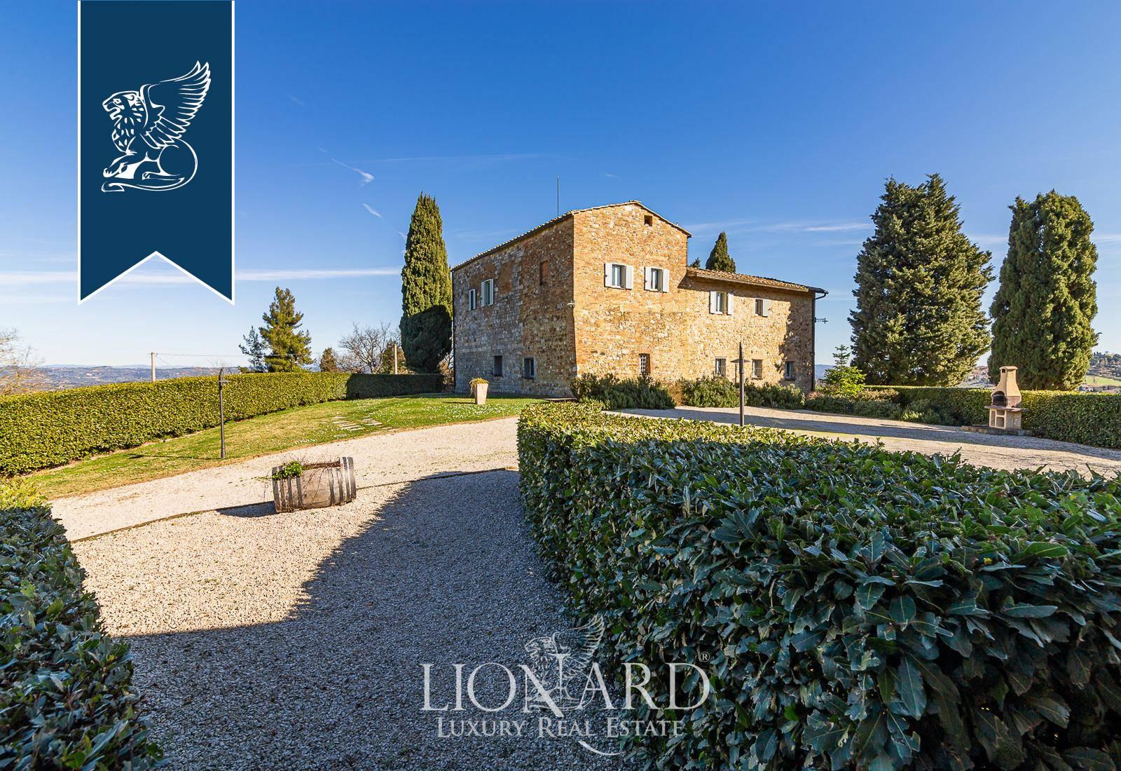 Agriturismo in Vendita a San Gimignano: 0 locali, 649 mq - Foto 5