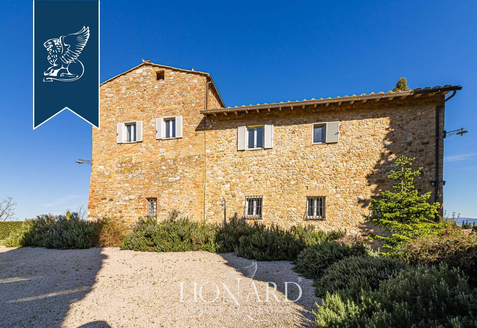 Agriturismo in Vendita a San Gimignano: 0 locali, 649 mq - Foto 8