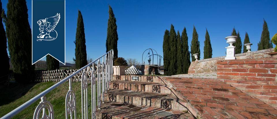 Albergo in Vendita a Sinalunga: 0 locali, 100 mq - Foto 7