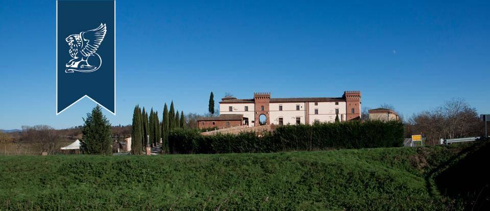 Albergo in Vendita a Sinalunga: 0 locali, 100 mq - Foto 5