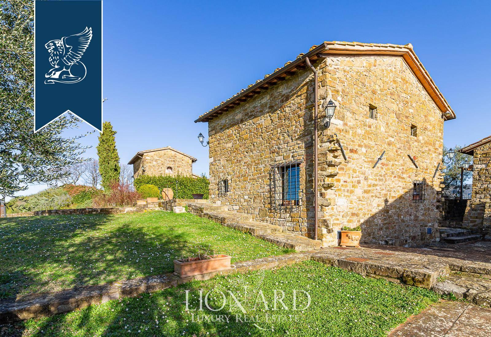 Villa in Vendita a Greve In Chianti: 0 locali, 400 mq - Foto 7