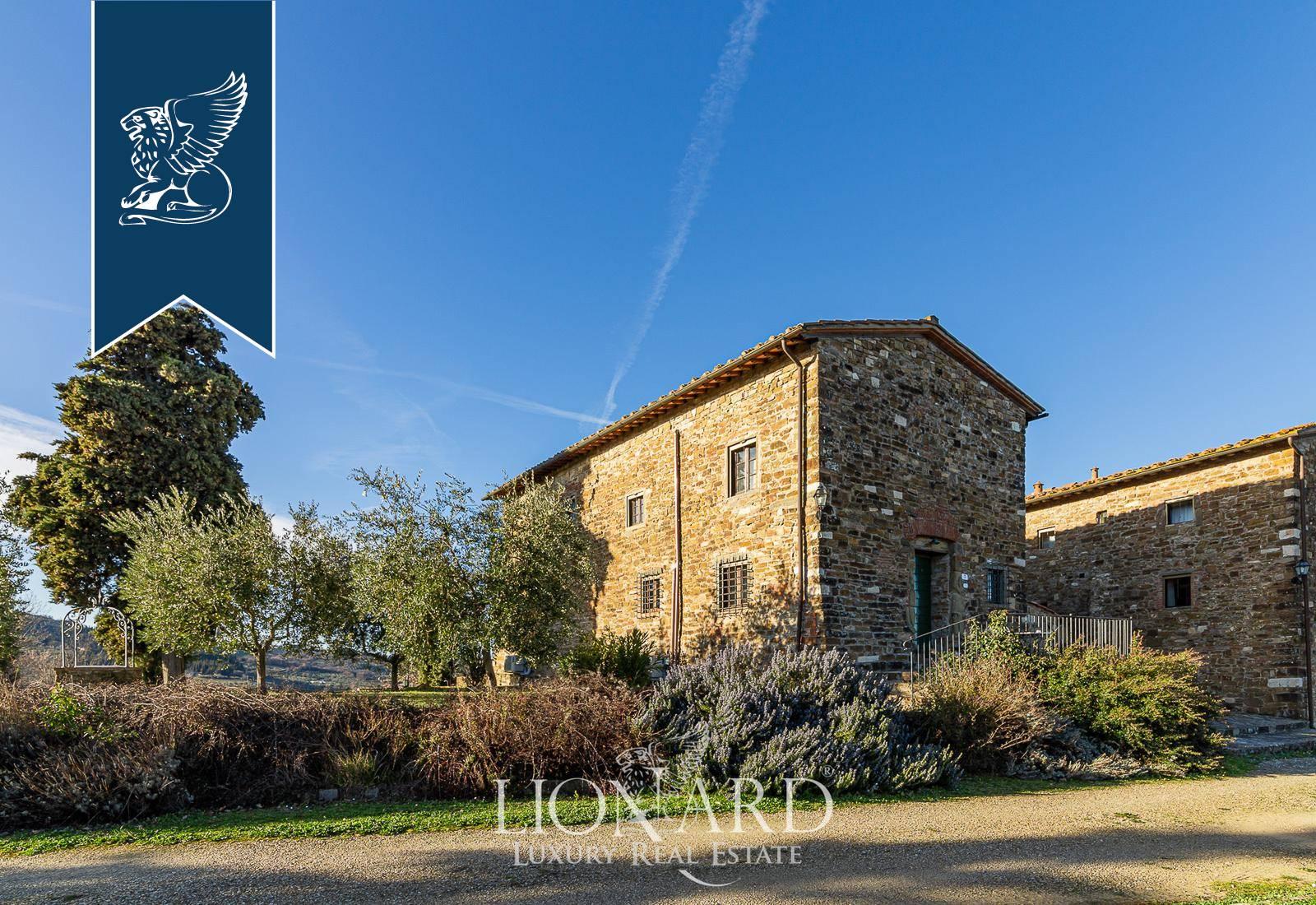 Villa in Vendita a Greve In Chianti: 0 locali, 400 mq - Foto 3