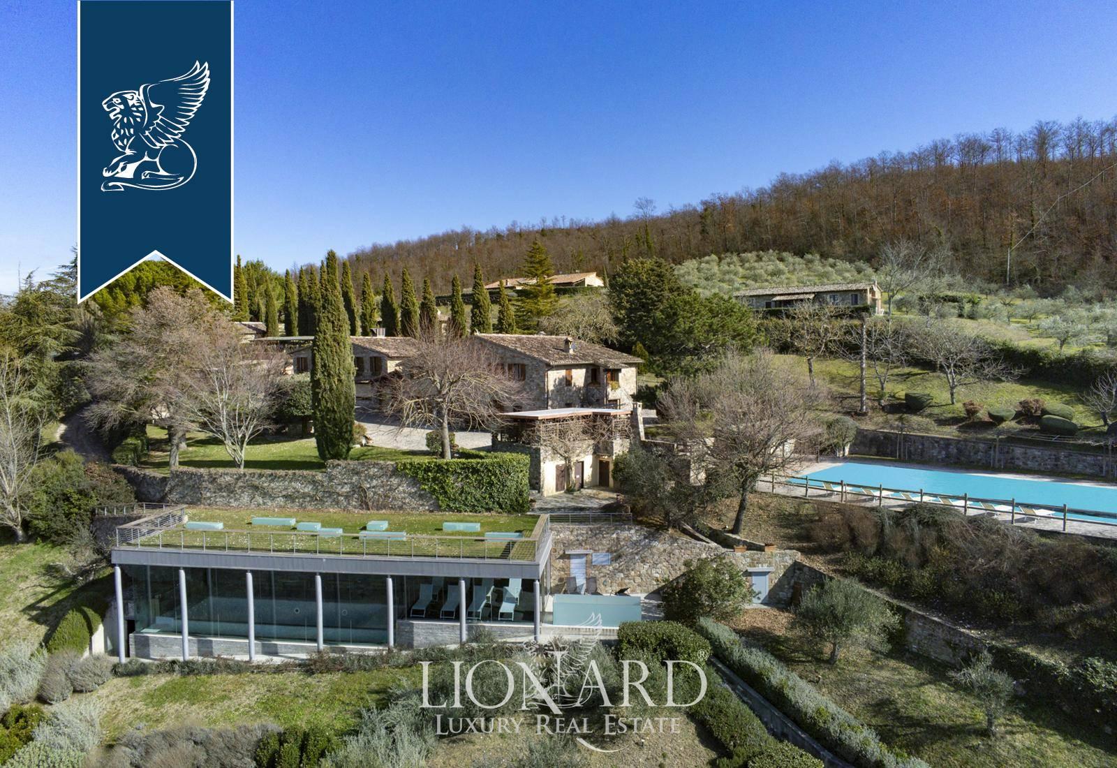 Albergo in Vendita a San Venanzo: 0 locali, 2000 mq - Foto 2