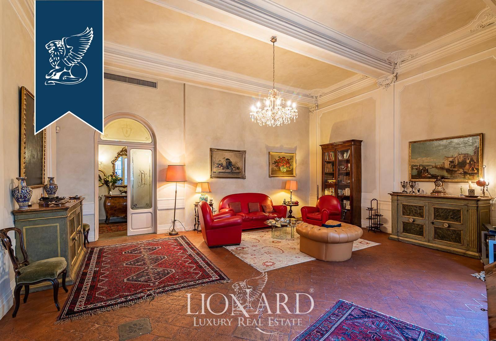 Appartamento in Vendita a Firenze: 0 locali, 210 mq - Foto 4