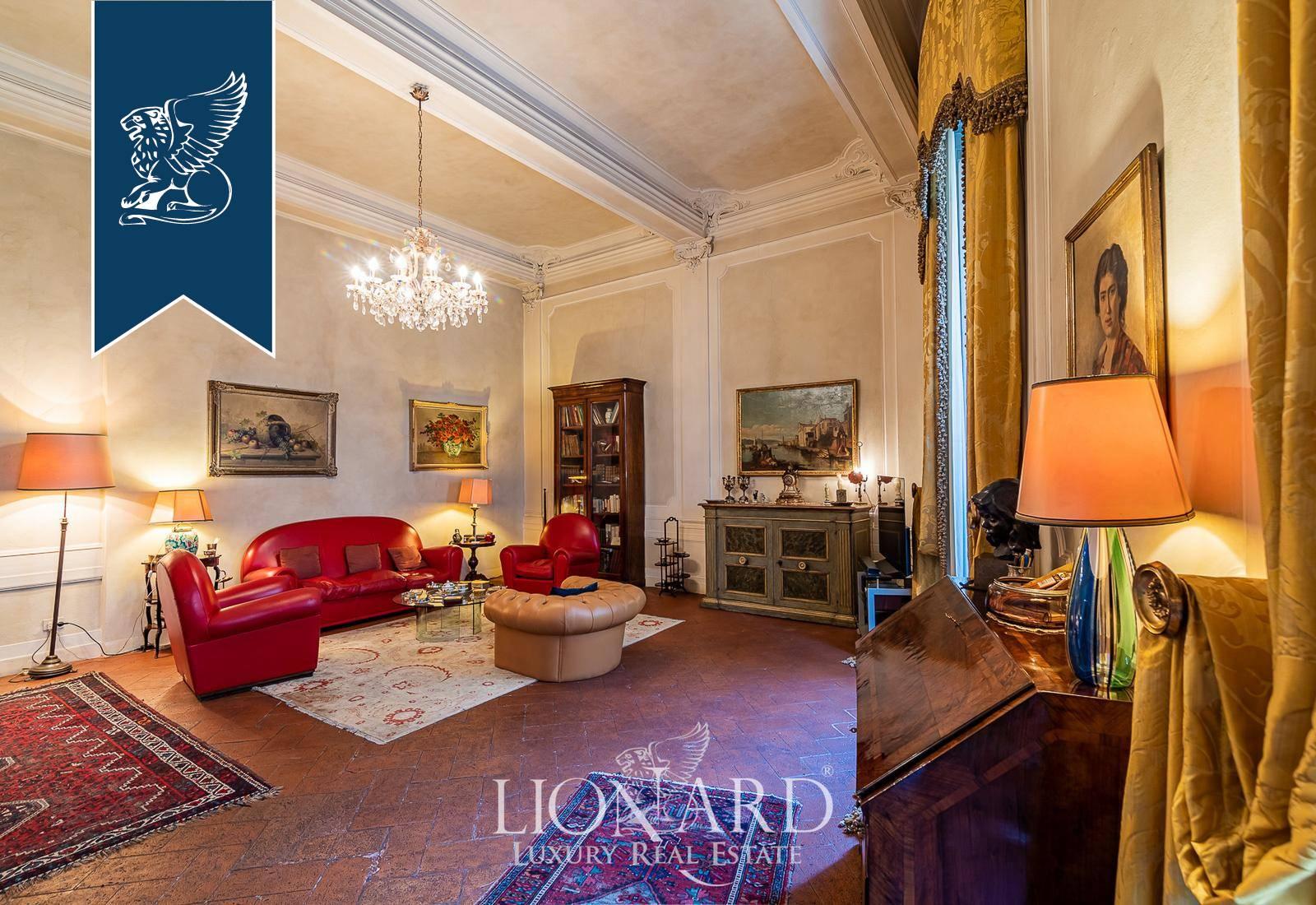 Appartamento in Vendita a Firenze: 0 locali, 210 mq - Foto 3