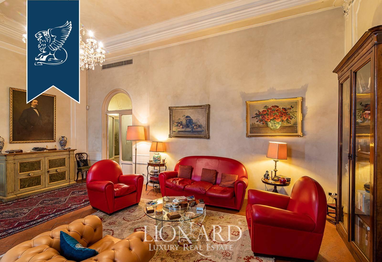 Appartamento in Vendita a Firenze: 0 locali, 210 mq - Foto 5
