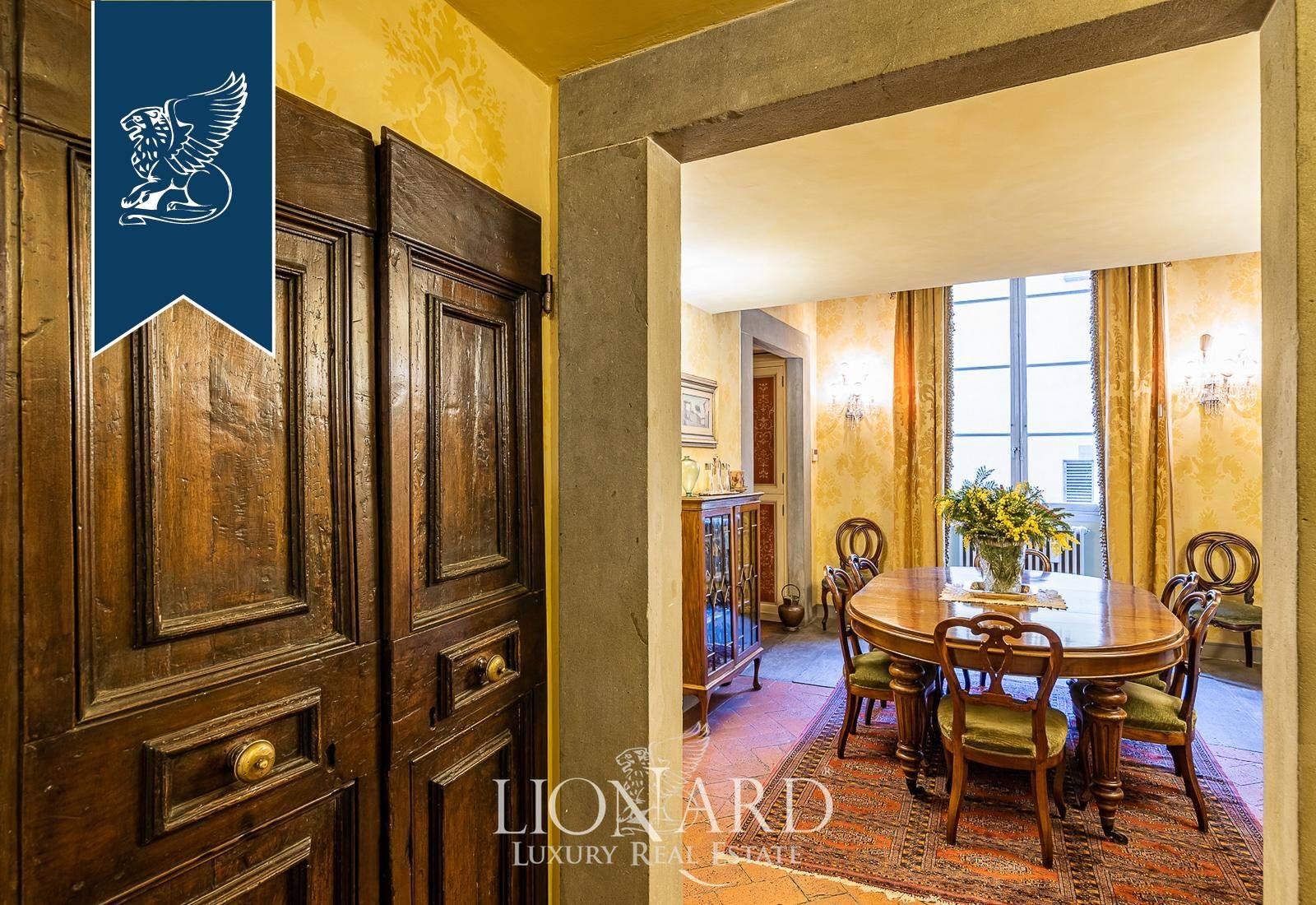 Appartamento in Vendita a Firenze: 0 locali, 210 mq - Foto 8