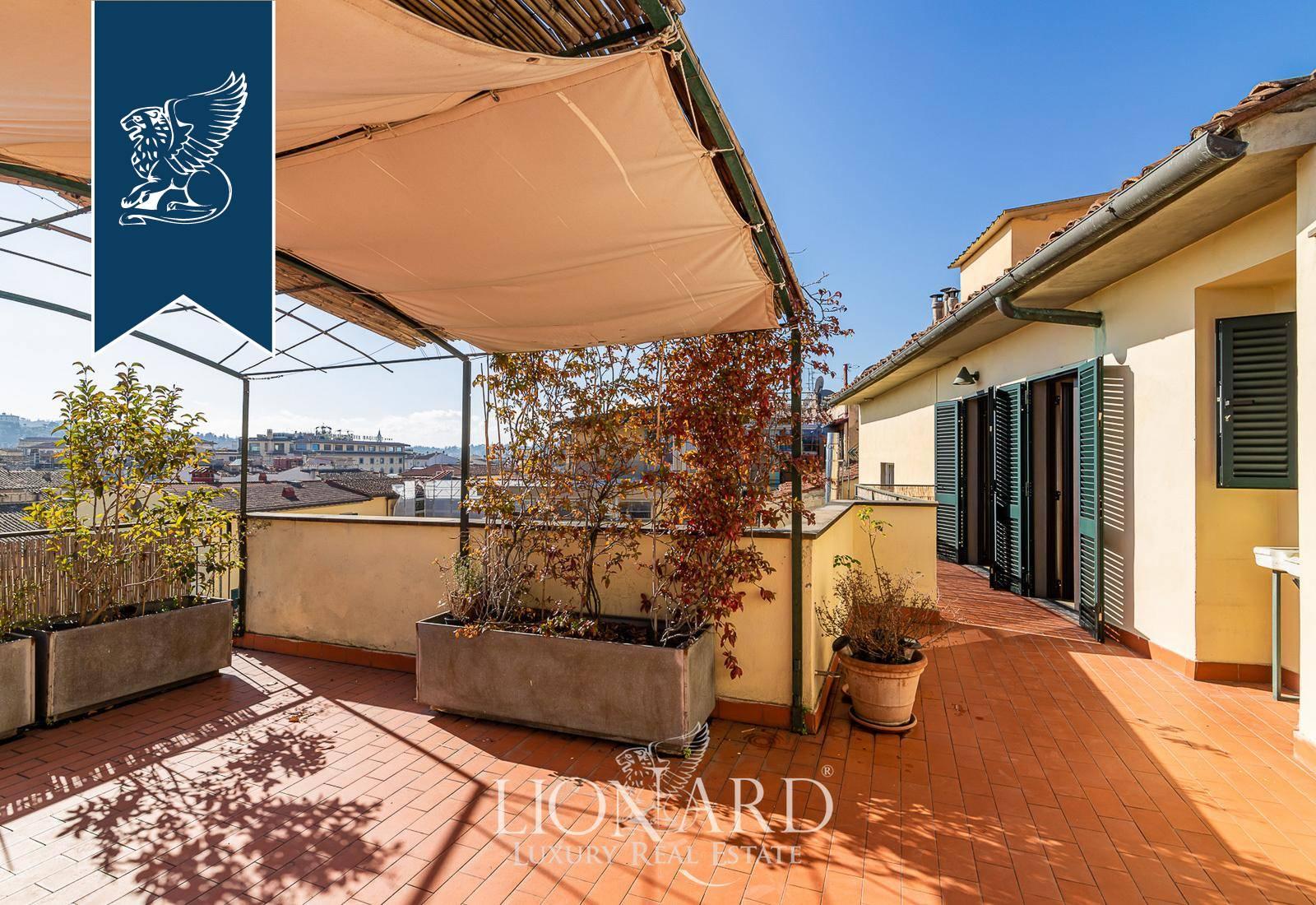 Appartamento in Vendita a Firenze: 0 locali, 120 mq - Foto 6