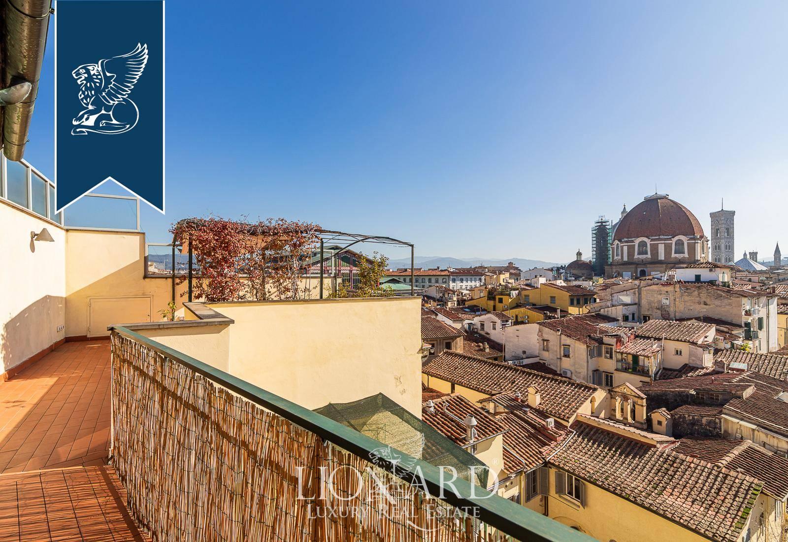 Appartamento in Vendita a Firenze: 0 locali, 120 mq - Foto 2