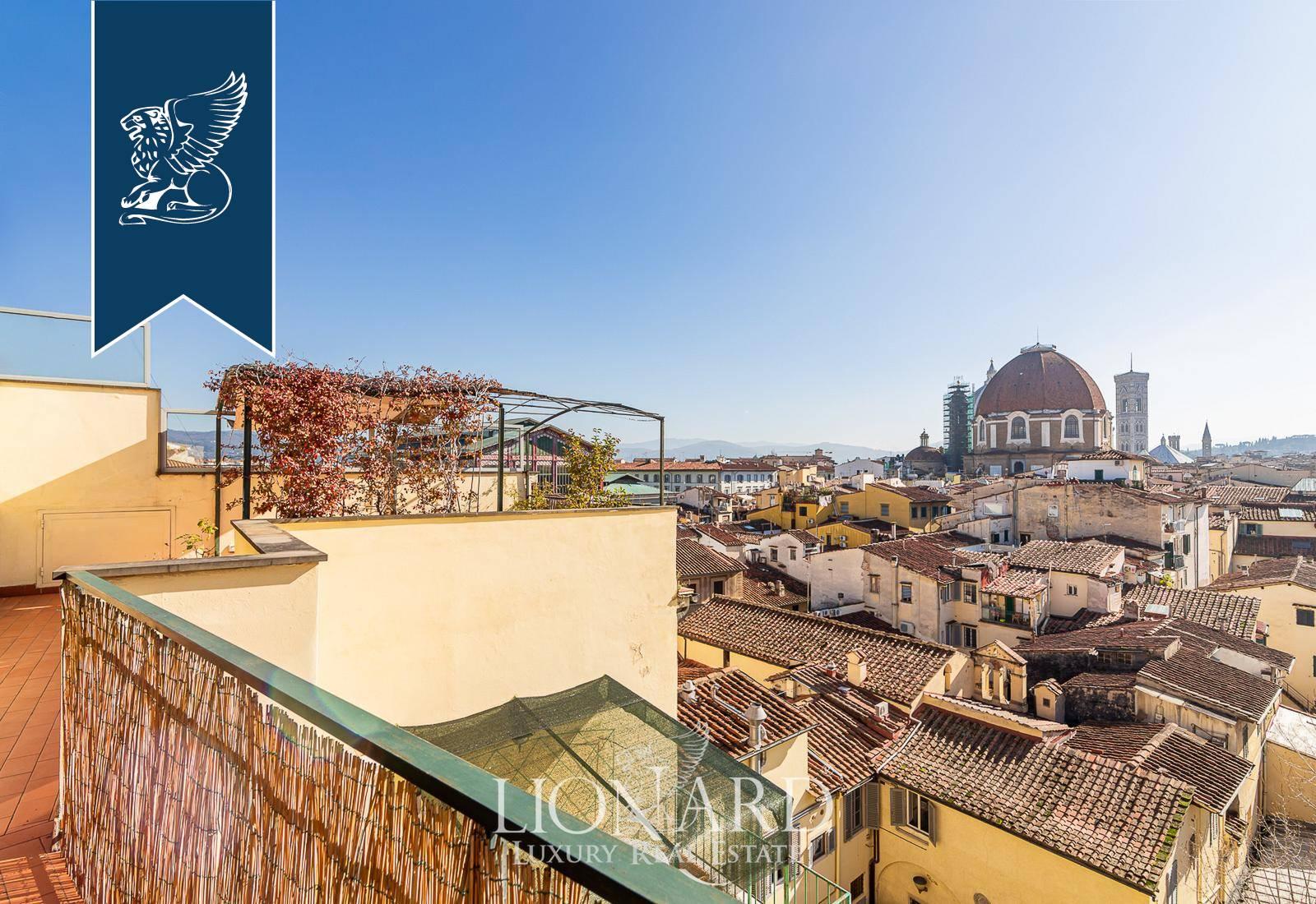 Appartamento in Vendita a Firenze: 0 locali, 120 mq - Foto 1