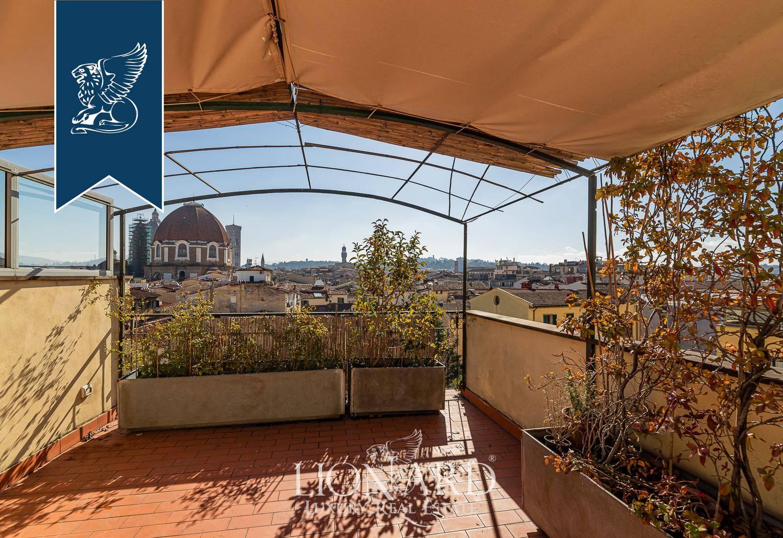 Appartamento in Vendita a Firenze: 0 locali, 120 mq - Foto 4