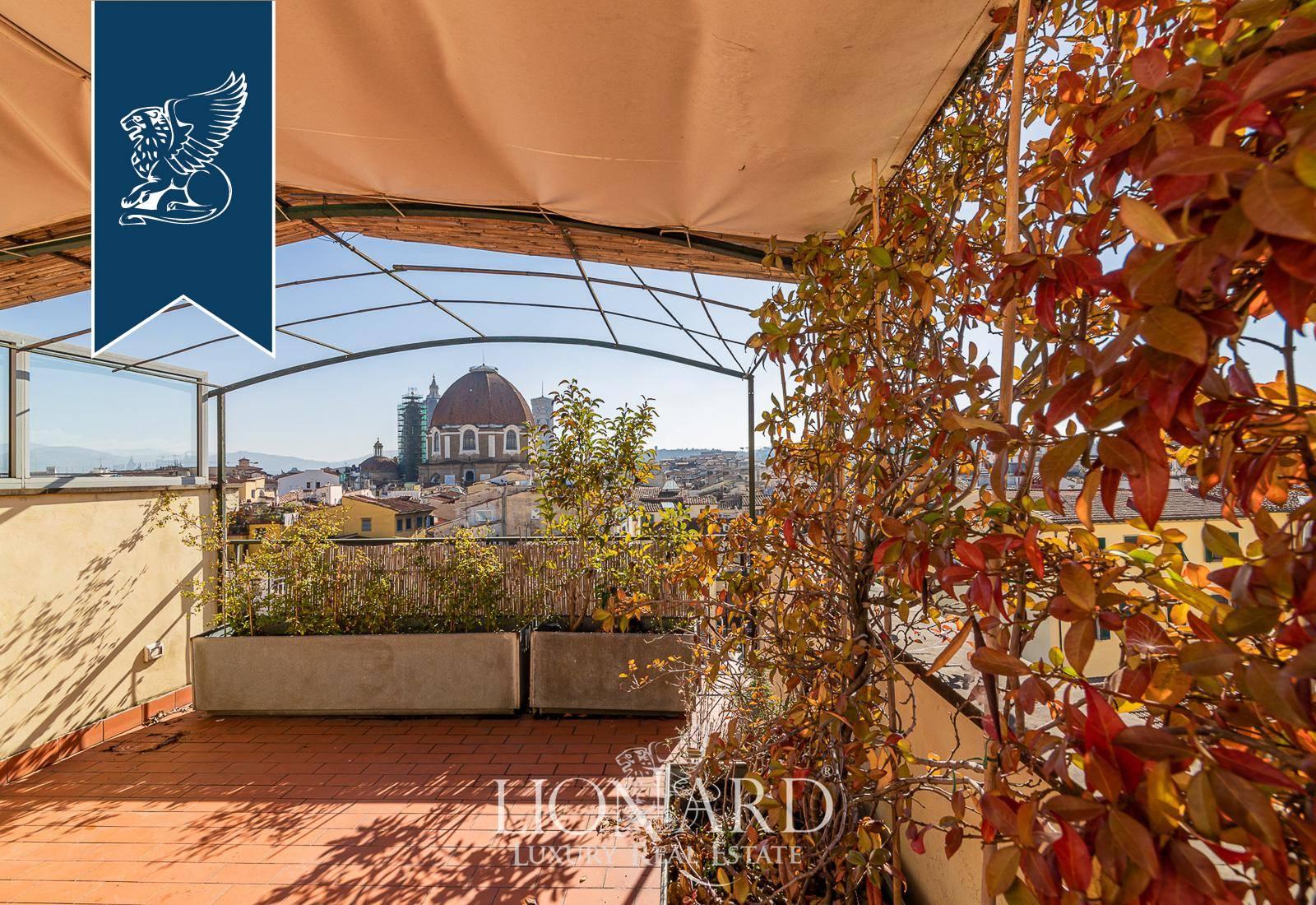 Appartamento in Vendita a Firenze: 0 locali, 120 mq - Foto 5
