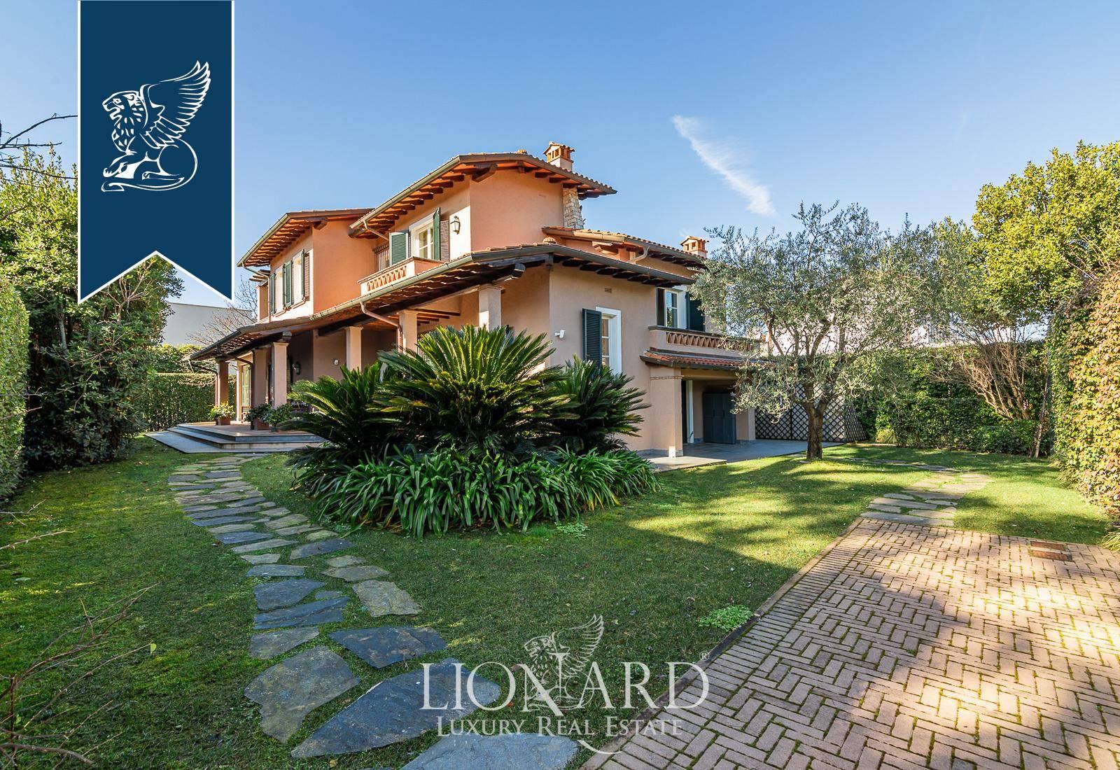 Villa in Vendita a Forte Dei Marmi: 0 locali, 288 mq - Foto 2