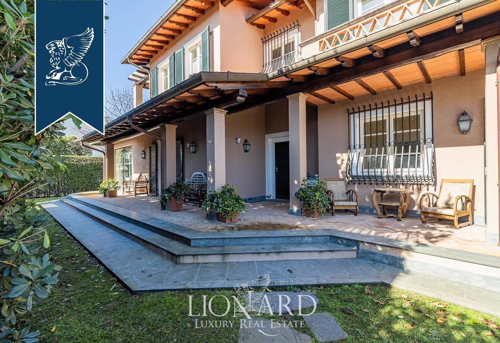 Villa in Vendita a Forte Dei Marmi: 0 locali, 288 mq - Foto 5