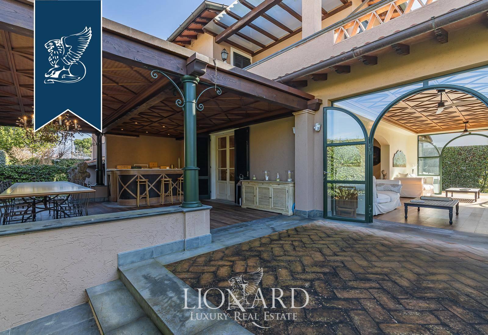 Villa in Vendita a Forte Dei Marmi: 0 locali, 288 mq - Foto 9