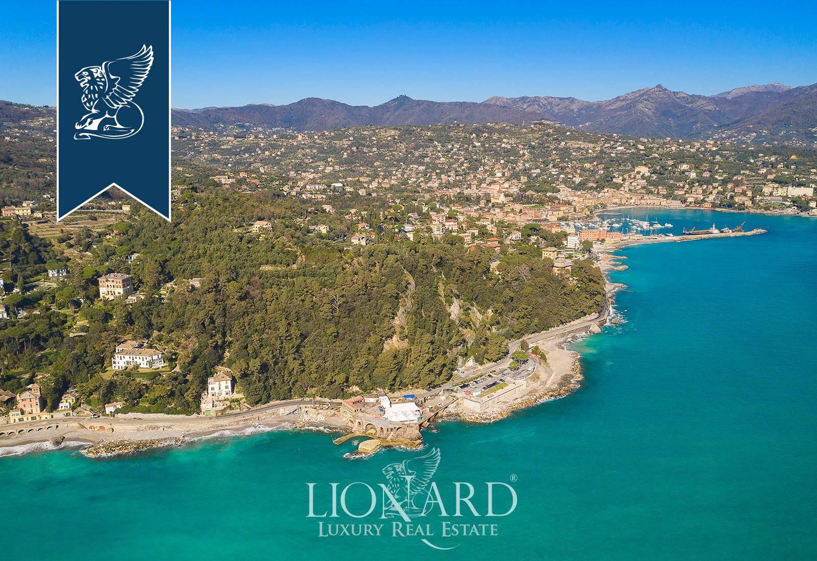 Villa in Vendita a Santa Margherita Ligure: 0 locali, 607 mq - Foto 5