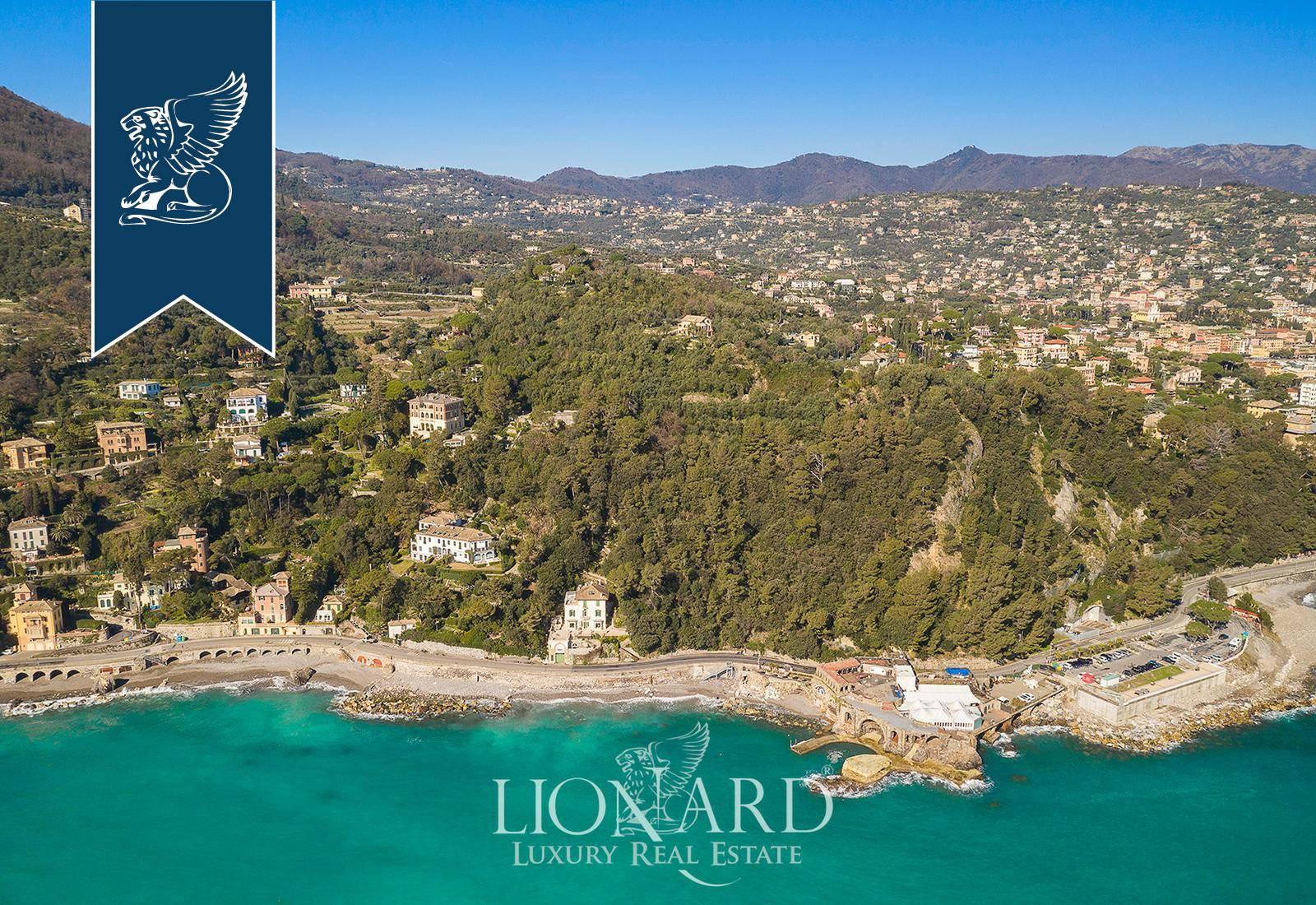 Villa in Vendita a Santa Margherita Ligure: 0 locali, 607 mq - Foto 4