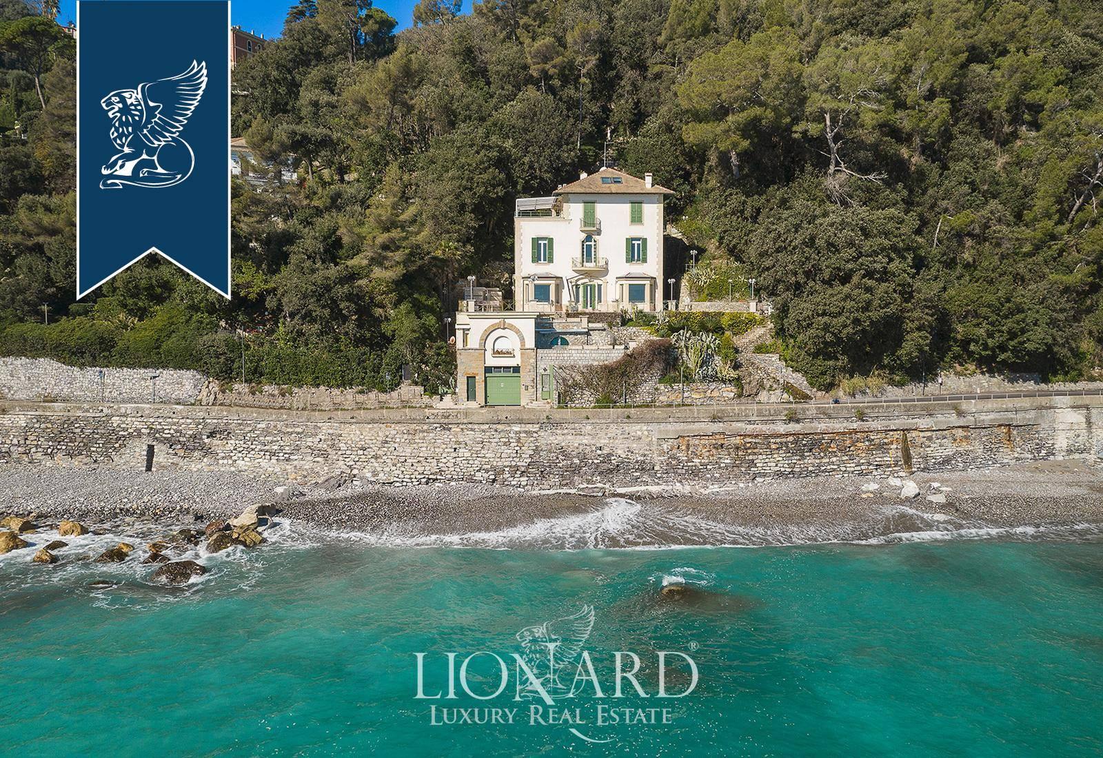 Villa in Vendita a Santa Margherita Ligure: 0 locali, 607 mq - Foto 2
