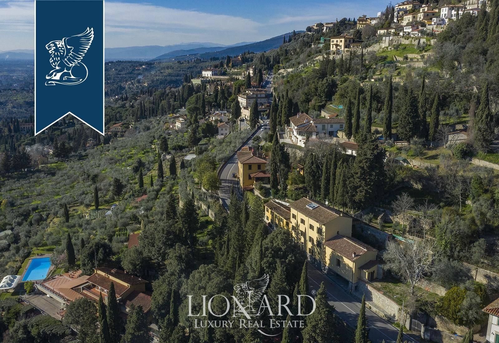 Villa in Vendita a Fiesole: 0 locali, 726 mq - Foto 3
