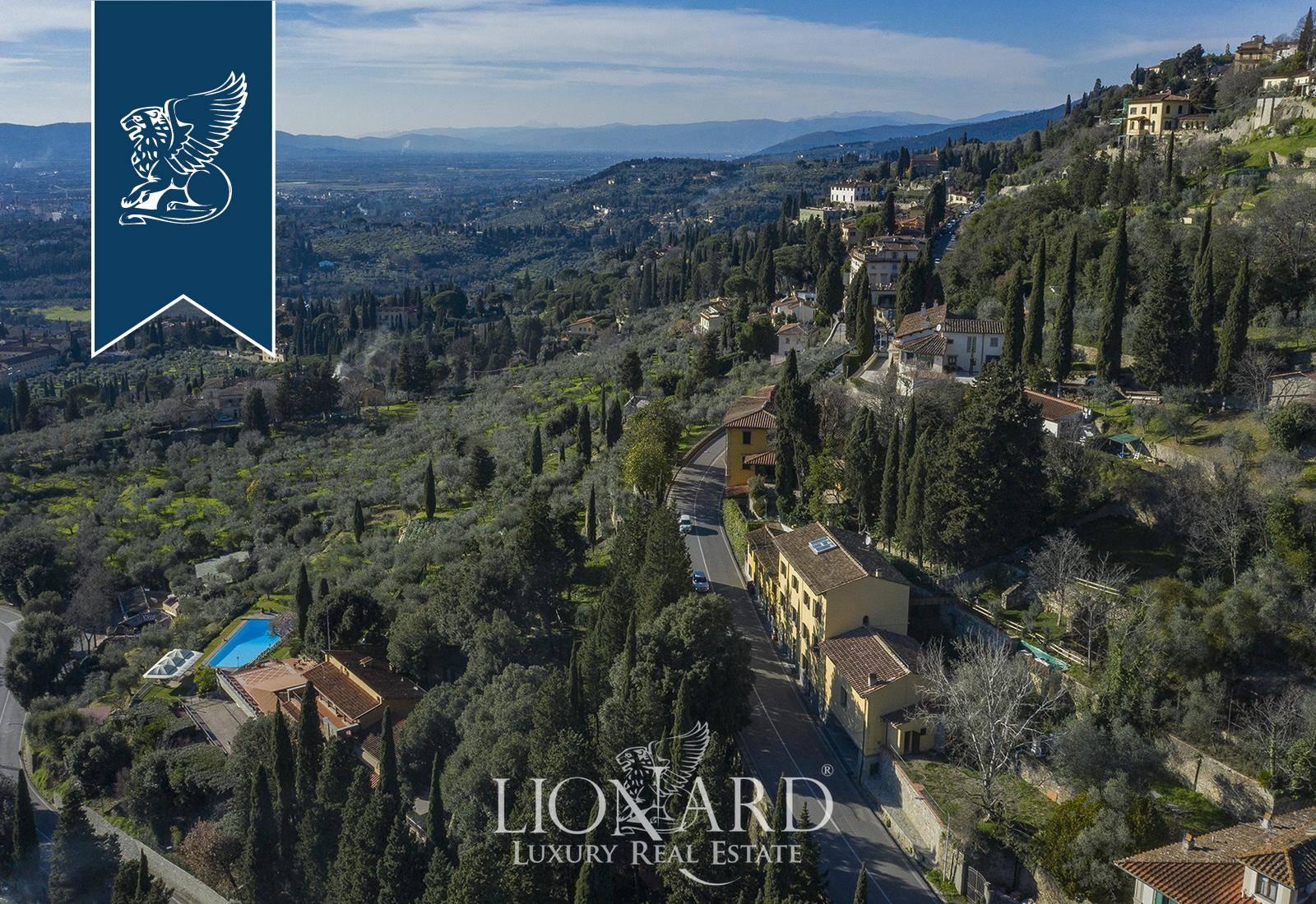 Villa in Vendita a Fiesole: 0 locali, 726 mq - Foto 4