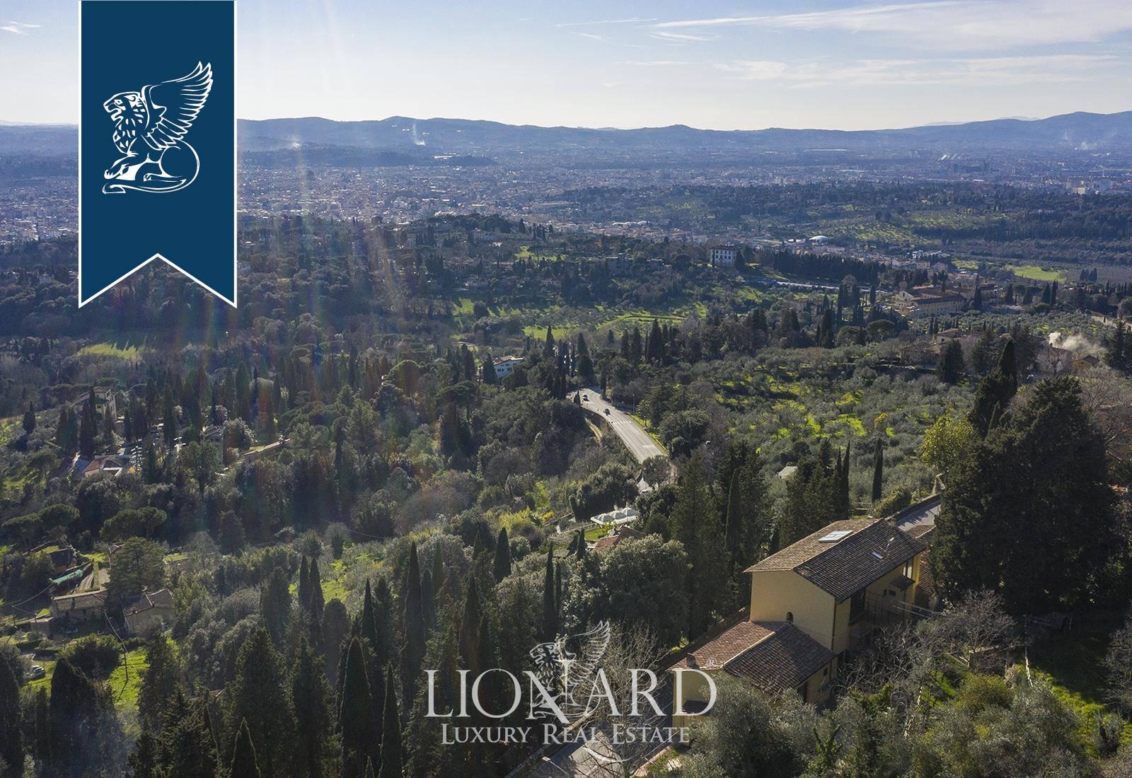 Villa in Vendita a Fiesole: 0 locali, 726 mq - Foto 6